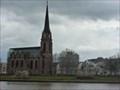 Image for Dreikönigskirche - Frankfurt, HE