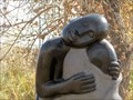 Image for Comforting My Child, Chapungu Sculpture Park - Loveland, CO