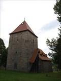 Image for ÄLTESTE -- Wehrkirche, St. Andreas, in Thüringen - Ummerstadt, Thuringia, Germany
