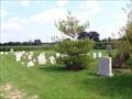 Image for Jordantown Baptist Church Burial Ground - Auburn, NJ