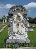 Image for Lizzie Blalock Headstone - Gainesville, GA