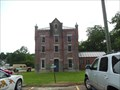 Image for Bullock County Jail - Bullock County Courthouse Historic District - Union Springs, AL