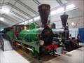 Image for VR C1 Class steam locomotive #21 - Finnish Railway Museum, Hyvinkää, Finland