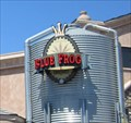 Image for Blue Frog Brewery Neon - Fairfield, CA