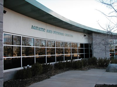 Aquatic And Fitness Center Colorado Springs Co Public Swimming Pools On