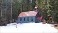 Image for Private Residence - St. Ann's Catholic Church - Ymir, BC