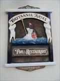 Image for Britannia  -  Monterey, CA
