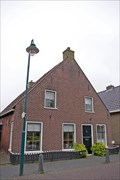 Image for RM: 33991 - Woonhuis - Oudega