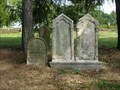 Image for židovský hrbitov / the Jewish cemetery, Puklice, okres Jihlava,  Czech republic