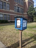 Image for Little Free Library 86821 - OKC, OK