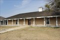 Image for Enlisted Men's Barracks No. 6 - Fort Concho Historic District - San Angelo TX