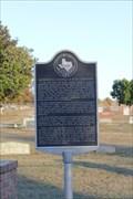 Image for Morrison Chapel/La Rue Cemetery