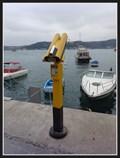 Image for Coin-Op Binocular, Bebek - Istanbul, Turkey