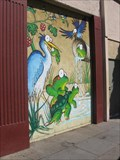 Image for River Mural -  Chico, CA