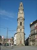 Image for Torre dos Clérigos - Porto, Portugal