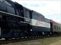 Image for Meteor (train) - Tulsa, Oklahoma, USA.