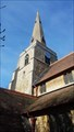 Image for Bell Tower - St James - Stretham, Cambridgeshire