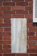 Image for 1916 - Graves Chapel A. M. E. - Social Circle, GA.
