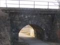 Image for Kamenný železnicní most, Pod Chlumem, PM, CZ, EU