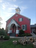 Image for Mt. Zion Episcopal Church - Hedgesville, WV