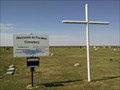 Image for Foraker Cemetery - Osage County, OK USA