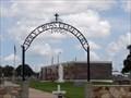 Image for Holy Cross Cemetery - East Bernard, TX