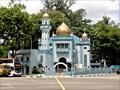 Image for Malabar Muslim Jama'ath Mosque—Singapore City