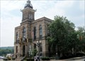 Image for Columbiana County Courthouse  -  Lisbon, OH