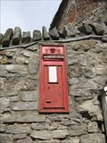 Image for Victorian Post Box - Lulworth, Dorset, UK