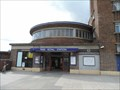 Image for Park Royal Underground Station - Western Avenue, Hanger Hill, London, UK