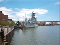 Image for Tourism - Buffalo and Erie County Naval & Military Park