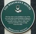 Image for The Wakeman's House, 33 Market Place, Ripon, N Yorks