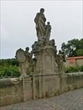 Image for St. Anne // sv. Anna  - Kutná Hora, Czech Republic