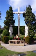 Image for The Crucifixion- San Fernando, CA