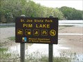 Image for Pim Lake Beach - St. Joe State Park - Farmington, Missouri