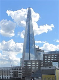 The Shard - Loo With A View