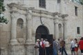 Image for The Alamo - San Antonio Texas