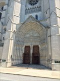 Image for Riverside Church - New York, NY