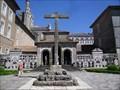 Image for Convento de Santa Cruz do Buçaco e Via Sacra na Mata do Buçaco - Luso, Portugal