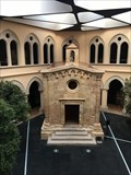 Image for Sant Pau del Seminari - Tarragona - España