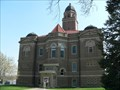 Image for Saunders County Courthouse in Wahoo, NE