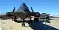 Image for Lockheed SR-71 Spyplane- Palmdale, California