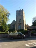 Image for St Leonard's Church, Clent, Worcestershire, England