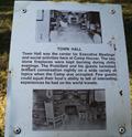 Image for Town Hall - Rapidan Camp - Shenandoah National Park, Virginia