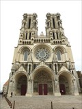 Image for Laon Cathedral - France