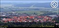 Image for Historic town-centre of Levoca / Historické centrum mesta Levoca (North-East Slovakia)