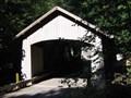 Image for Cedar Creek Covered Bridge, Woodland, Washington