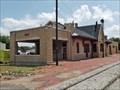 Image for MK&T Depot - Dublin, TX
