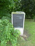 Image for Knox Trail Marker - Schuylerville, NY