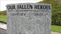 Image for Afghanistan-Iraq War Memorial - Verterans Memorial Park - Bonners Ferry, Idaho